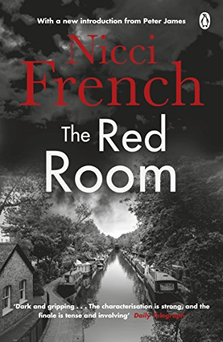 The Red Room: With a new introduction by Peter James Red French Terry