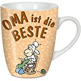 Nici 37346 Oma ist die Beste Tasse