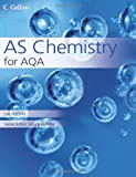 Collins AS and A2 Science – AS Chemistry for AQA