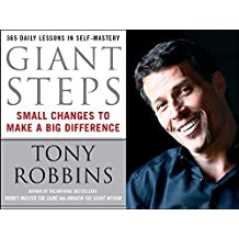 Giant Steps : Author Of Awaken The Giant And Unlimited Power by Anthony Robbins (1994-09-01)