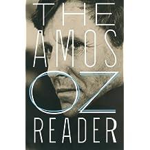 The Amos Oz Reader