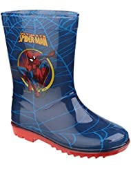 Cortina Spiderman - Bottes de pluie - Garçon