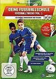 Deine Fußballschule Fußballtricks Vol. kostenlos online stream