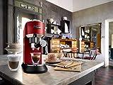 DeLonghi EC 685.R Dedica Siebträgerespressomaschine - 5