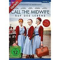 Call the Midwife - Ruf des Lebens - Staffel 5