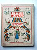 Little Bo-Peep: A nursery rhyme picture book (Leslie Brooke's Little books series)