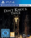Don't knock twice, Standard [Playstation 4]