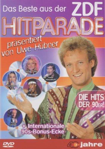 Das Beste aus der ZDF Hitparade - Hits der 90er