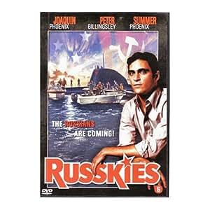 Russkies [1987] [Dutch Import]