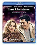 Last Christmas (Blu-ray) [2019] [Region Free]