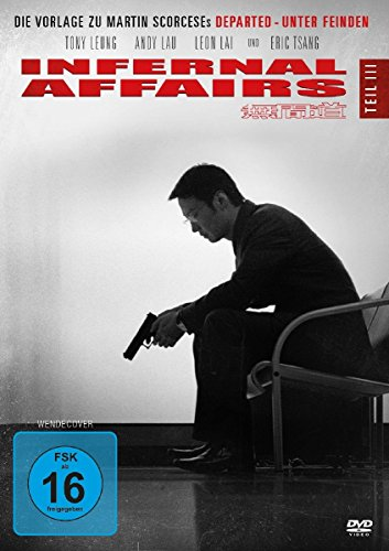 Infernal Affairs - Teil III