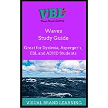 Electromagnetic Radiation and Waves Study Guides: Great for Middle School Students (English Edition)