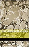 Delhi's degenrating Villages
