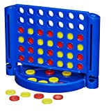 Hasbro Gaming Connect 4 Grab and Go Game