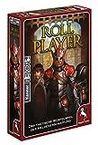 Pegasus Spiele 51305G - Roll Player (deutsche Ausgabe)