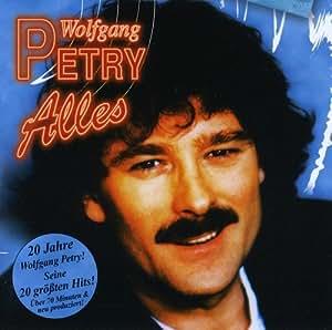 Alles - Wolfgang Petry: Amazon.de: Musik