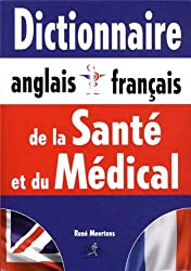 Dictionnaire anglais-français de la santé