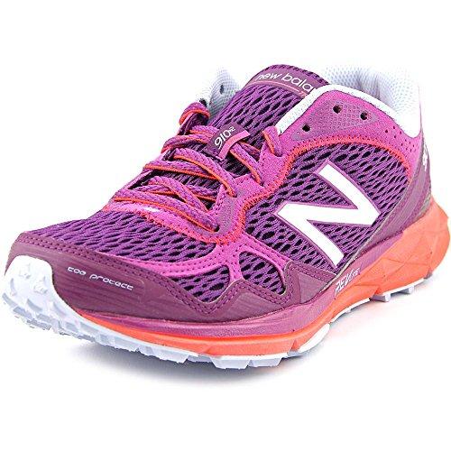 New Balance Wt910po2, Chaussures de Sport Femme