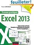Travaux pratiques - Excel 2013 - Sais...