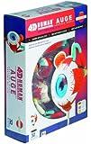 Fame Master 556054 - Anatomie Puzzle Auge
