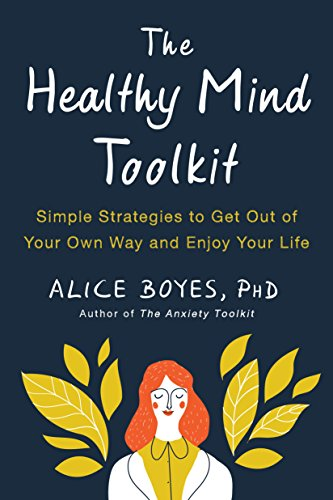 Healthy Mind Toolkit