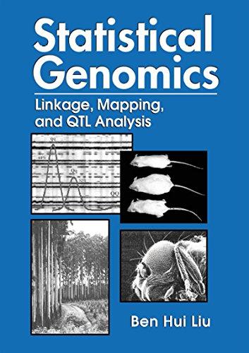 Statistical Genomics: Linkage, Mapping, And Qtl Analysis por Ben Hui Liu epub