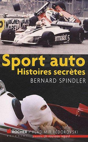 Sport auto: Histoires secrètes