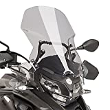 Cupula Touring Benelli TRK 502 16-19 Ahumado Puig 9485h