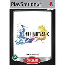 Final Fantasy X - Platinum