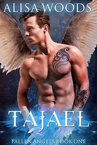 Tajael (Fallen Angels 1) - Paranormal Romance thumbnail