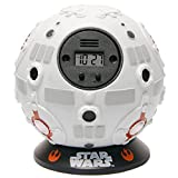 Star Wars Droid Wecker Digital 21604