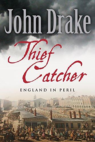 Thief Catcher by John Drake