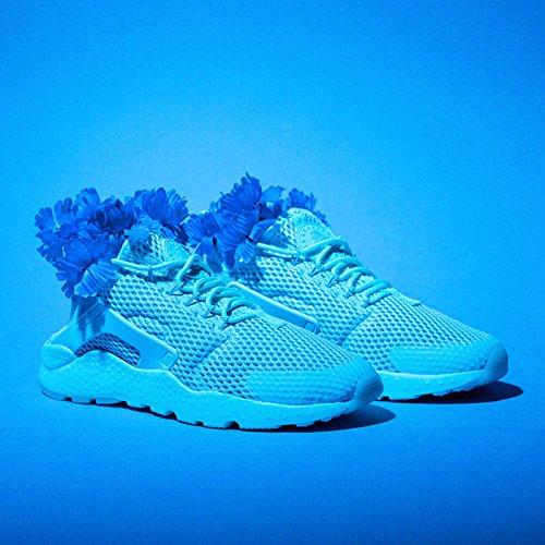 Nike-frühling (Nike Damen W Air Huarache Run Ultra BR Turnschuhe, 41 EU)
