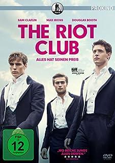 The Riot Club - Alles hat seinen Preis