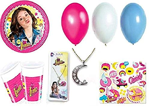 Soy Luna Disney The Best Amazon Price In Savemoneyes