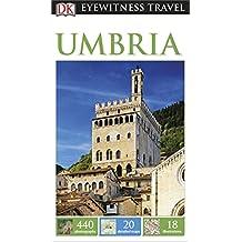 DK Eyewitness Travel Guide: Umbria-