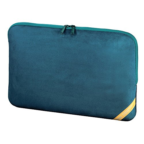 Hama Velour Notebook Sleeve