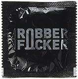 Mister B. - Rubber Fucker - Kondome Extra Stark - 1 x 144 Stk.