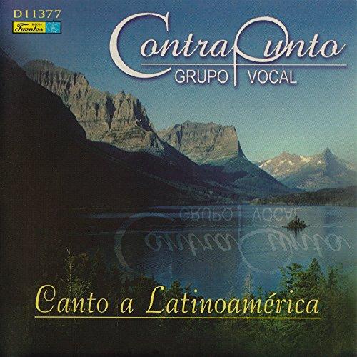 Noches de Cartagena de Grupo Vocal Contrapunto en Amazon Music ...