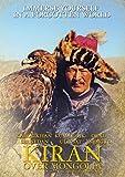 Kiran Over Mongolia [USA] [DVD]