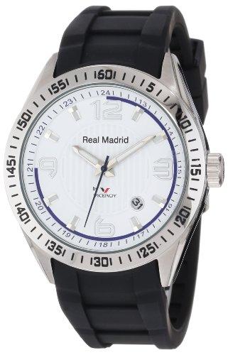 Reloj Viceroy Real Madrid 432833-05 Hombre Blanco
