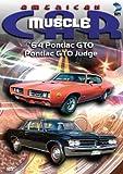 AMERICAN MUSCLE CAR:\'64 PONTIAC GTO &
