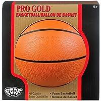 Slinky Pro Gold 7-Inch Foam Basketball by POOF