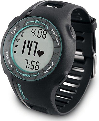 Garmin Forerunner 210 W HR GPS Laufuhr – inkl. Brustgurt - 3