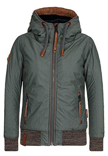 Naketano Female Jacket Echte Lutschkultur