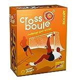 Noris Spiele Zoch 601105068 - Crossboule Set - Soccer