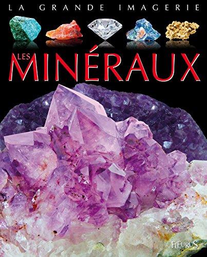 Les minéraux par Philippe Simon