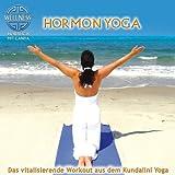 Hormon Yoga: Das vitalisierende Workout aus dem Kundalini Yoga
