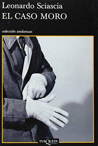 El caso Moro (Volumen independiente) por Leonardo Sciascia
