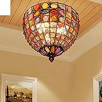 navata lampada da soffitto/Balcony bar e Cafe lampade-A